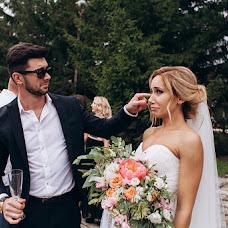 Wedding photographer Mariya Muzychenko (mariamuzychenko). Photo of 15.10.2015