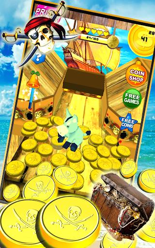 無料博奕Appの海賊コインドーザ|記事Game