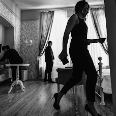 Wedding photographer Sergey Grishin (Suhr). Photo of 19.12.2017