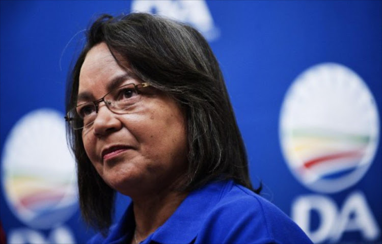 Cape Town mayor Patricia De Lille likely to be at centre of discussions when the party's federal council meets at the weekend.