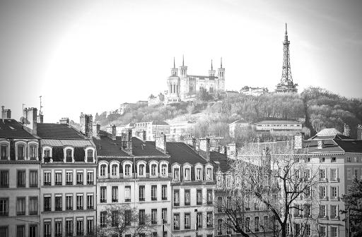 Lyon ville pour Reconversionenfranchise.com