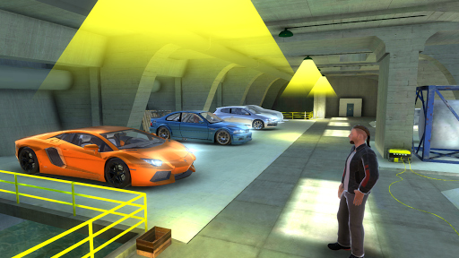 Aventador Drift Simulator 1.0 screenshots 1