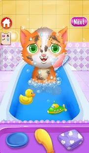 Sweet baby Animal Wash & Salon screenshot 8