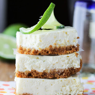 Tequila Cheesecake Recipes
