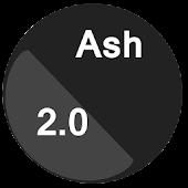 Ash - Cm12.1/12 Theme
