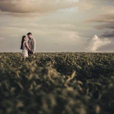Wedding photographer Ivan Cabañas (Ivancabanas). Photo of 12.03.2017