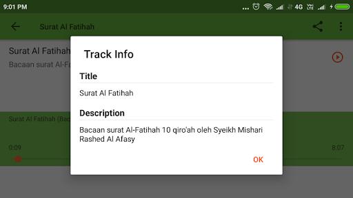 Surat Al Fatihah Dan Artinya App Report On Mobile Action