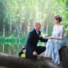 Wedding photographer Sergey Lipchak (welder380). Photo of 29.08.2015