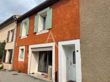 maison à Moussoulens (11)
