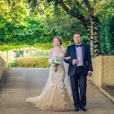 Wedding photographer Victoria Gladkova (VictoriaJack). Photo of 16.06.2018