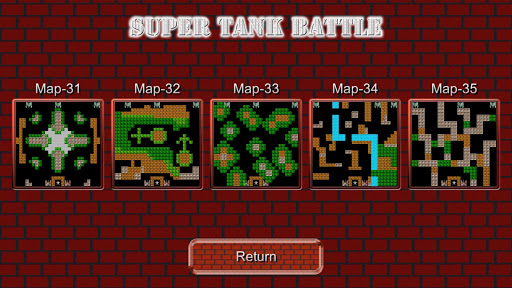 Super Tank Battle - myCityArmy apkpoly screenshots 1