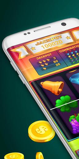 Game Mark Slots Screenshot