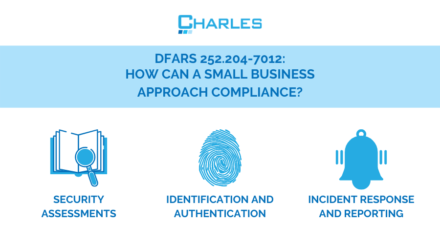 How Can A Small Business Approach Compliance?