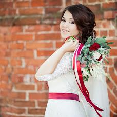 Wedding photographer Veronika Yakush (fotoyakush). Photo of 02.02.2016