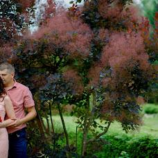 Wedding photographer Vitaliy Kozin (kozinov). Photo of 05.07.2017