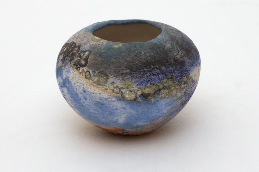 Elspeth Owen Ceramic Jar 21