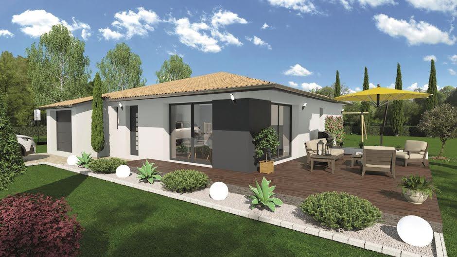 Vente maison 4 pièces 93 m² à Barbazan-Debat (65690), 167 600 €