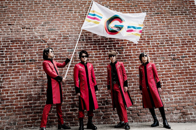GLAY 25週年紀念演唱會特別影像 限時公開!