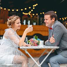 Wedding photographer Evgeniy Klescherev (EvgeniKlesherev). Photo of 30.08.2018