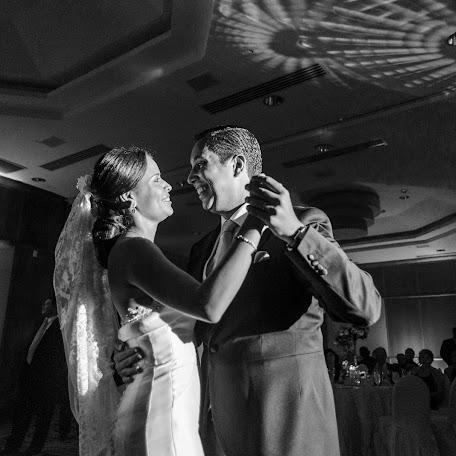 Fotógrafo de bodas Antonio Echevers (antonioechevers). Foto del 29.10.2017