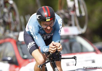 Après 20 grands Tours consécutifs, la série de ce coureur cycliste va s'arrêter