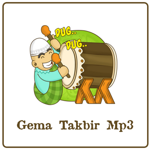 Gema Takbir Mp By Sangdroid Google Play United States Searchman App Data Information