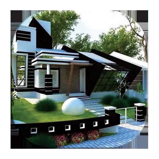 250 Front Yards Design (app)