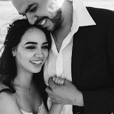 Wedding photographer Sebas Ramos (sebasramos). Photo of 06.08.2018