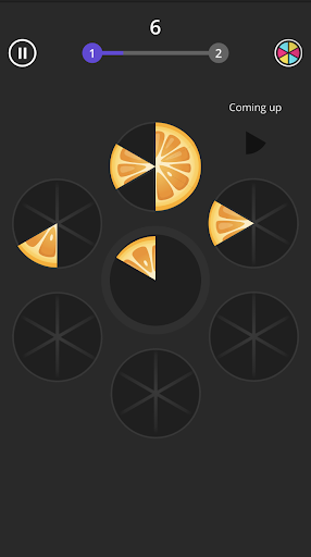 Pop Slice - screenshot