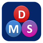 Pixel Media Server - DMS Icon