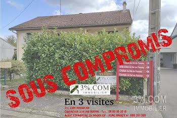 maison à Choloy-Ménillot (54)