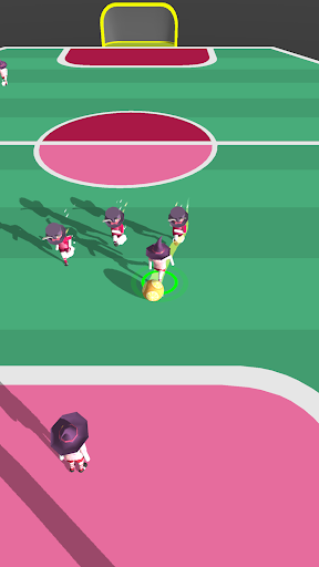 Ball Brawl! - screenshot