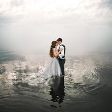 Wedding photographer Roman Pervak (Pervak). Photo of 04.04.2018