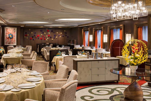 symphony-of-the-seas-150-Central-Park.jpg -   A look at 150 Central Park, the specialty restaurant on Symphony of the Seas.
