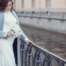 Wedding photographer Anastasiya Melnikova (stensn). Photo of 10.10.2017