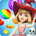 Sugar Witch - Sweet Match 3 Puzzle Game icon