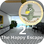 The Happy Escape2