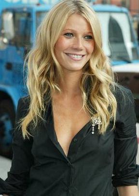 Yabancı Ünlü Kadınların Boyları - Gwyneth Paltrow