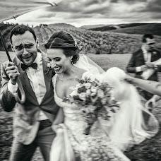 Wedding photographer Bruno Kriger (brunokriger). Photo of 02.03.2018