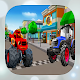 blaze monsters  Mud Mountain Rescue car (game)