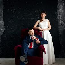 Wedding photographer Alena Soboleva (sphoto37). Photo of 03.08.2017