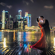 Wedding photographer Edwin Tan (tan). Photo of 24.01.2014