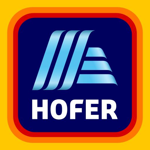 Android aplikacija Več kot fer. HOFER.