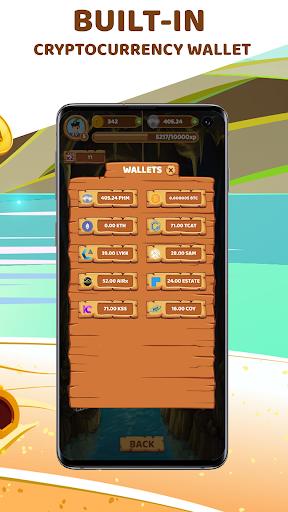 Crypto Treasures 1.8.4 screenshots 2