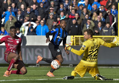 """Club Brugge op zijn sterkst(?), maar zonder keuze - Essevee voelt zich """"onbevangen"""" en wil stunten"""