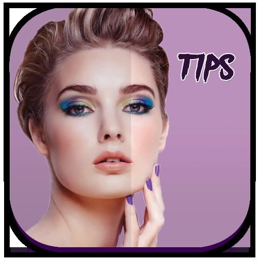 Eye Makeup Tips 生活 App LOGO-硬是要APP