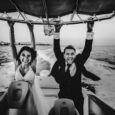 Fotógrafo de bodas Giuseppe maria Gargano (gargano). Foto del 11.09.2018