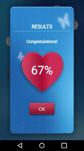 Love Tester Calculator screenshot