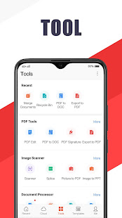 WPS Office Free Office Suite for Word PDF Excel 12.6 Mod - 14 - images: Store4app.co: All Apps Download For Android