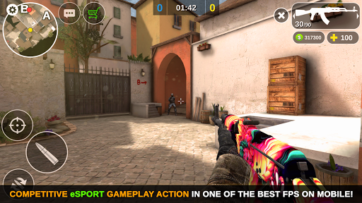 Counter Attack - Multiplayer FPS  screenshots EasyGameCheats.pro 1